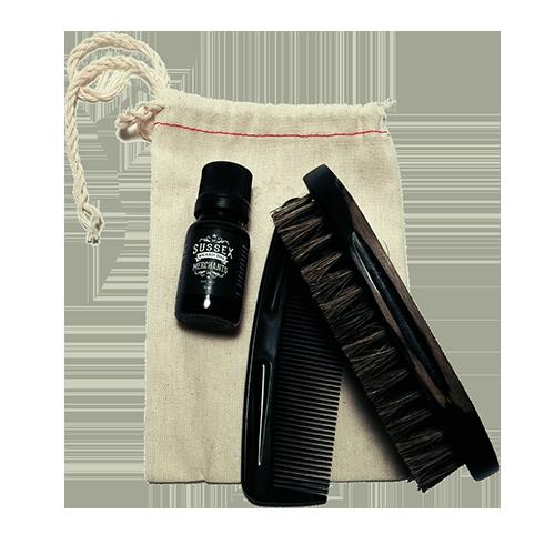 Beard Kit Combos